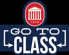 Go to Class logo