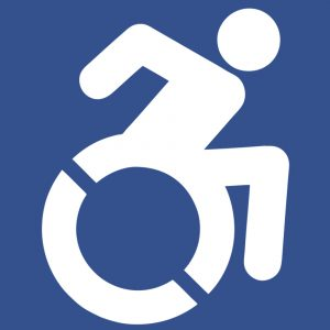 Accessible Icon Project's icon