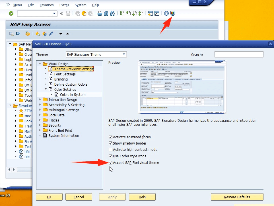 Issues with Transactions in the SAP GUI 750 Version? - TECHNews